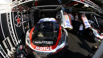 MOTORSPORT : GT TOUR ROUND 5 MAGNY-COURS 09/0-09/13