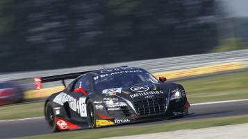 FIA GT Series 2013SlovakiaRing