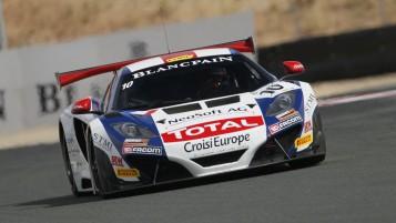 FIA GT Series 2013Navarra