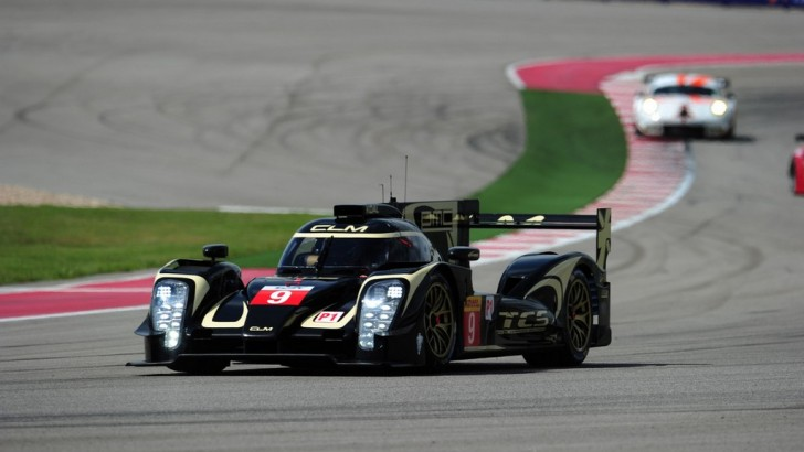 MOTORSPORT : WORLD ENDURANCE CHAMPIONSHIP - WEC - CIRCUIT OF THE AMERICAS - AUSTIN TX (USA) - LONE STAR LE MANS ROUND 4 09/19-20/2014