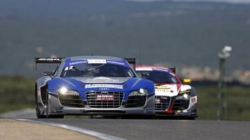 French GT Championship 2014