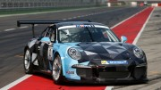 Porsche 911 Tracktest