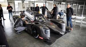 AUTO - TESTS NORMA LMP3 NOGARO
