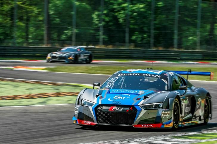 17-05 BAC WRT Audi #3