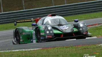 Asia Le Mans Series