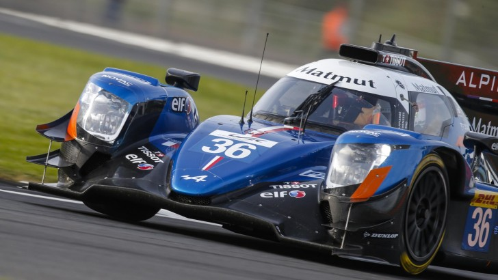 Alpine domination goes unrewarded at 6 Hours of Silverstone (1)