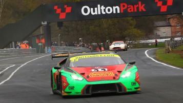 Oulton - Race 1