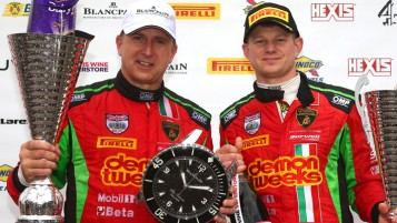 Oulton - Race 2_1