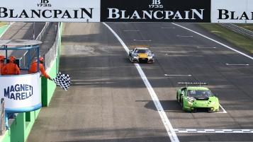 MOTORSPORT : BLANCPAIN GT SERIES ENDURANCE CUP - MONZA (ITA) ROUND 1 04/20-23/2017