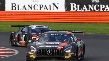 MOTORSPORT : BLANCPAIN GT SERIES ENDURANCE CUP - SILVERSTONE (GBR) ROUND 2 05/13-15/2016