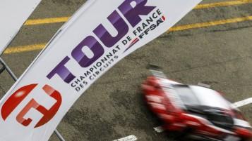 AUTO - GT TOUR LE MANS 2014