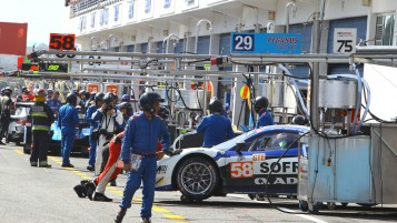MOTORSPORT : EUROPEAN LE MANS SERIES - 4 HOURS OF ESTORIL  (PRT) ROUND 5 10/18-19/2014