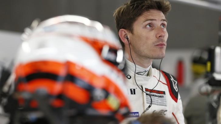 Porsche Team Manthey: Kevin Estre