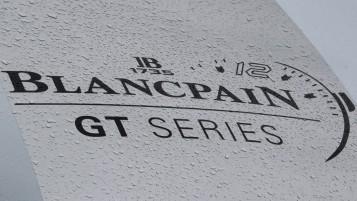 MOTORSPORT : BLANCPAIN SPRINT SERIES - ROUND 2 - BARNDS HATCH (GBR) 05/8-10/2015
