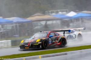 2015 - United SportsCar Championship - Petit Le Mans