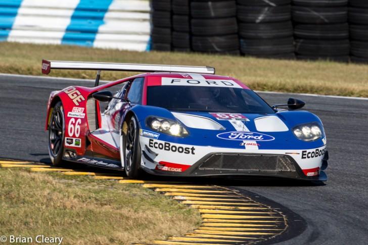 Classic 24 at Daytona