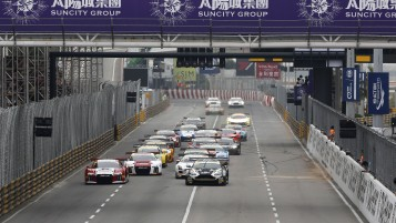 FIA GT World Cup, Macau