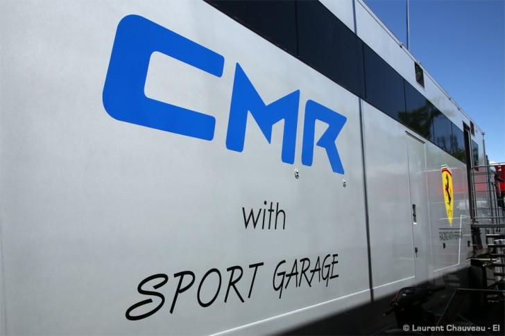 CMR_Sport_Garage