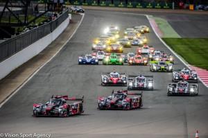 MOTORSPORT : FIA WEC - 6 HOURS OF SILVERSTONE (GBR) - ROUND 1 04/14-17/2016