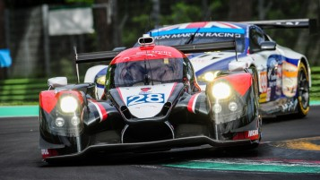MOTORSPORT : EUROPEAN LE MANS SERIES - 4 HOURS OF IMOLA (ITA)  05/13-15/2016