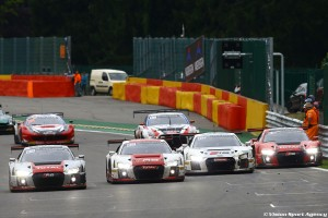 MOTORSPORT : SPA 24 HOURS - ROUND 4 - BLANCPAIN ENDURANCE SERIES - SPA FRANCORCHAMPS (BEL) 07/20-26/2015