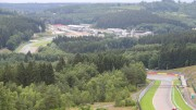MOTORSPORT : BLANCPAIN GT SERIES ENDURANCE CUP - TEST DAY 24 HOURS OF SPA (BEL) 07/05/2016