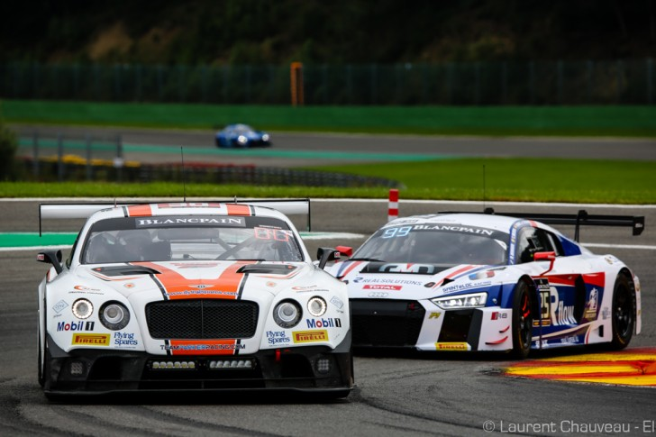Blancpain Endurance Series - 24H Spa 2016