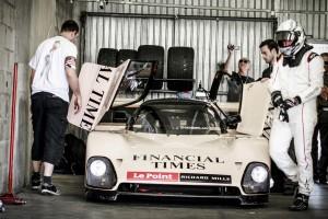 Julien le Mans Classic 35