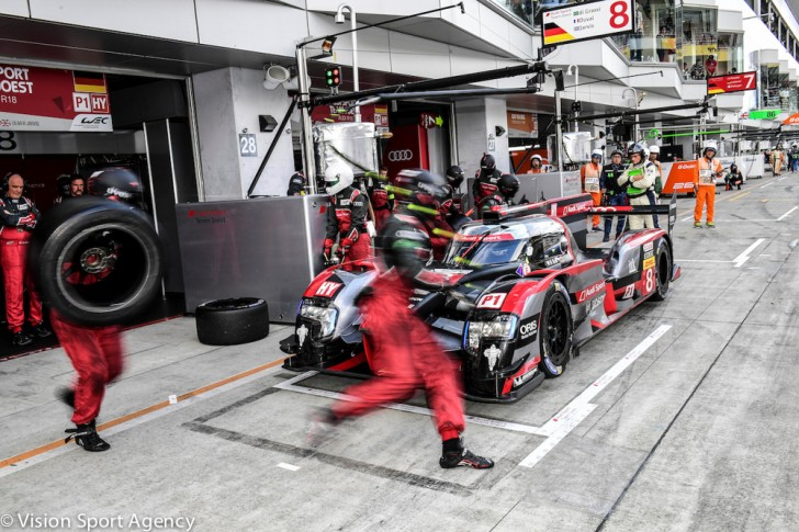 MOTORSPORT : FIA WEC - 6 HOURS OF FUJI (JPN) - ROUND 7 10/14-16/2016