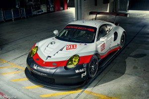 911RSR-Front