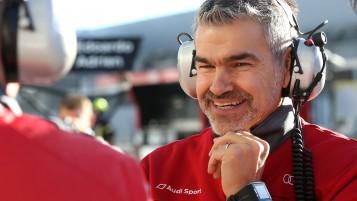 Motorsports / DTM 8th race Nürburgring