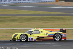 MOTORSPORT : ASIAN LE MANS SERIES - ROUND 3 - BURIRAM (THA) 01/06-08/2017