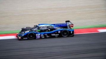 MOTORSPORT : EUROPEAN LE MANS SERIES - 4 HOURS OF RED BULL RING (AUT)  07/15-17/2016