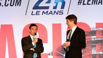 MOTORSPORT : FIA WEC - 24 HOURS OF LE MANS (FRA) - ROUND 3 06/12-19/2016