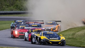2016 Pirelli World Challenge Lime Rock