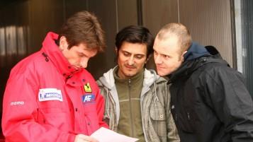 FIA GT test days Monza