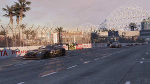 Mercedes_AMG_GT3_Nissan_GT-R_GT3_-_Long_Beach_1486042517