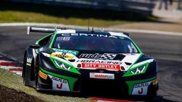 Motorsports / ADAC GT Masters, 6. Event 2016, Zandvoort, NL