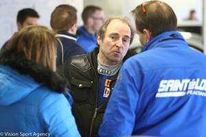 MOTORSPORT : GT4 EUROPEAN SERIES SOUTHERN CUP - TEST - DIJON (FRA) 03/21-22/2017