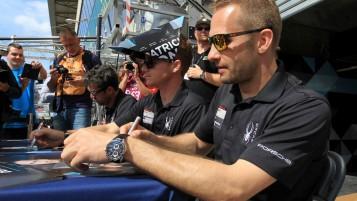 MOTORSPORT : FIA WEC 24 HOURS OF LE MANS - LE MANS (FRA) 10-14/06/2015