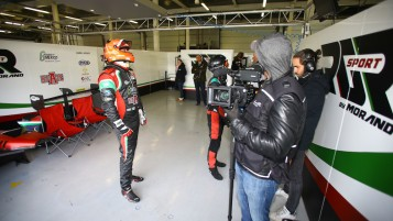 MOTORSPORT : FIA WORLD ENDURANCE CHAMPIONSHIP - 6 HOURS OF SILVERSTONE (GBR) 04/15-17/2016