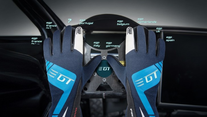 Launch Electric GT