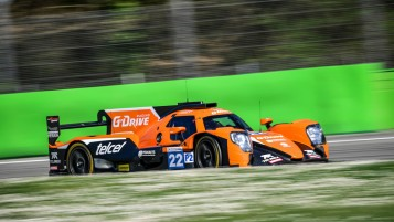 MOTORSPORT : EUROPEAN LE MANS SERIES - TESTS MONZA (ITA) 03/27-29/2017