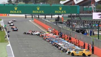 MOTORSPORT : FIA WEC - ROUND 1 - SILVERSTON (GBR) - 04/16-19/2017