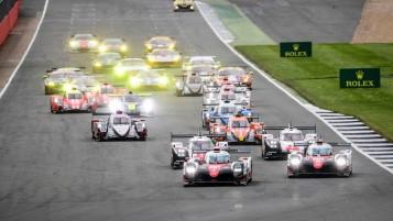 MOTORSPORT : FIA WEC - ROUND 1 - SILVERSTONE (GBR) - 04/16-19/2017