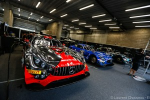 Blancpain Endurance Series - 24H Spa 2016