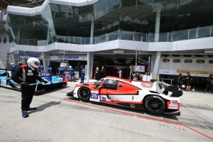 MOTORSPORT : ASIAN LE MANS SERIES ROUND 4 - SEPANG (MAL) 01/20-22/2017