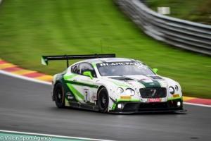 MOTORSPORT : BLANCPAIN GT SERIES - ENDURANCE CUP - 24 HOURS OF SPA  (BEL) 2016/07/26-31