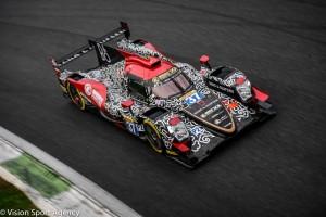 MOTORSPORT : FIA WEC - PROLOGUE MONZA (ITA) - 03/31-04/02/2017
